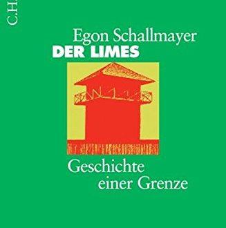 Der Limes Geschichte einer Grenze 327x330 - Der Limes: Geschichte einer Grenze